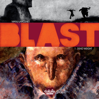 Blast (Issues) (3 Book Series)