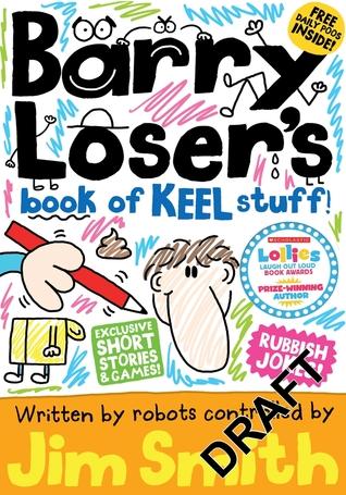Barry Loser's Book of Keel Stuff