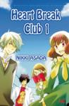 Heart Break Club #1 by Nikki Asada