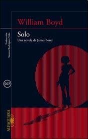 SOLO - UNA NOVELA DE JAMES BOND