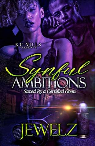 Synful Ambitions : Saved By A Certified Goon
