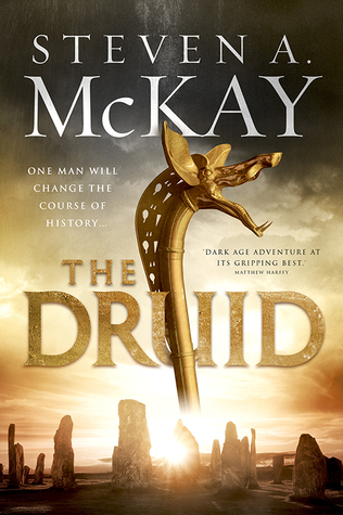 The Druid : Steven A. McKay