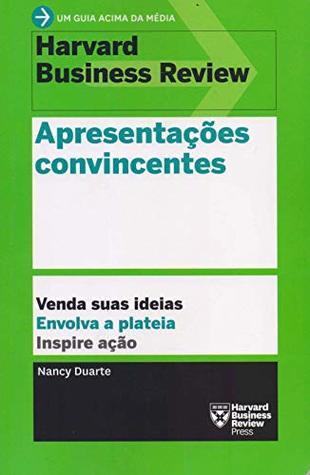 Apresentacoes Convincentes (Em Portugues do Brasil)