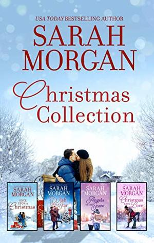 Sarah Morgan Christmas Collection: An Anthology (Lakeside Mountain Rescue)