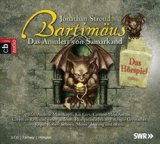 Bartimäus - Das Amulett von Samarkand: Das Hörspiel