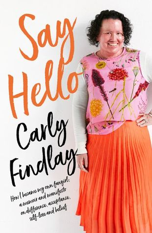 Say Hello: How I Became The Fangirl Of My Story