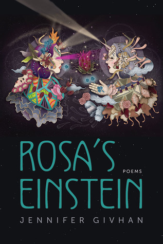 Rosa's Einstein: Poems