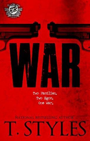War (The Cartel Publications Presents)