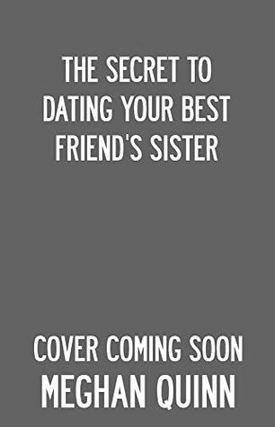 Dating your friends sister