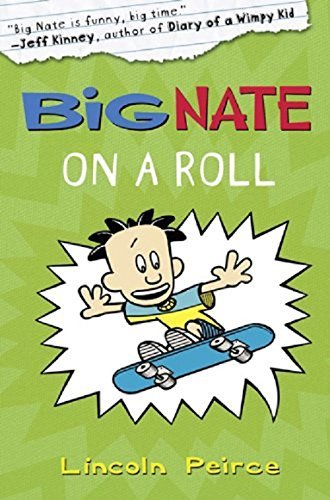 BIG NATE ON A ROLL-3