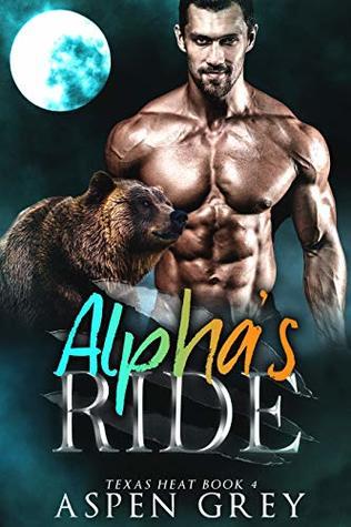 Alpha's Ride