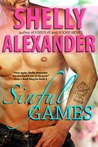 Sinful Games (Checkmate, Inc, #4)