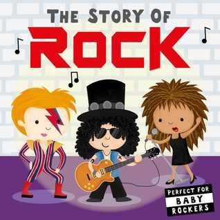 Story of Rock by Nicola Edwards
