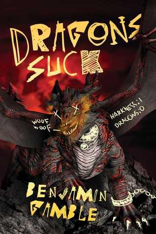 Dragons Suck