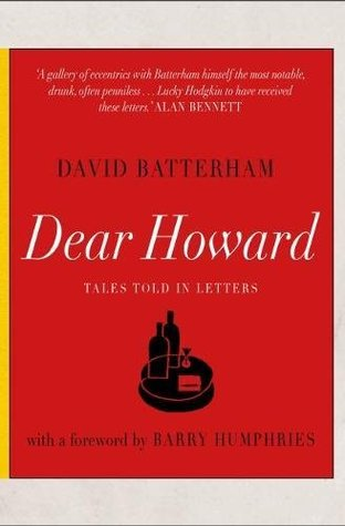 Dear Howard: Tales told in letters