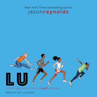 Lu (Track, #4)