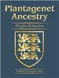 Plantagenet Ancestry: A Study in Colonial and Medieval Families, Vol. 1