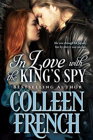 In Love With The King's Spy: Only She Saw Through His Facade...