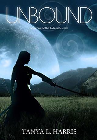 Unbound: Book one of the Alderash Series