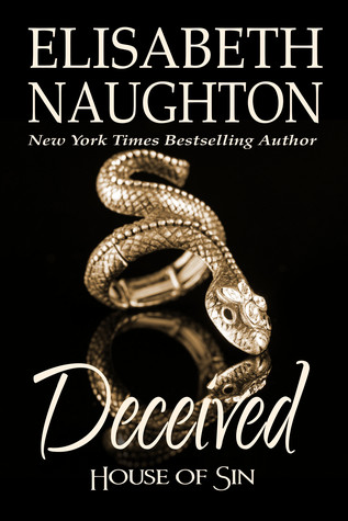 Deceived (House of Sin #2)