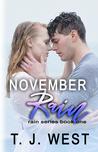 November Rain (Rain, #1)