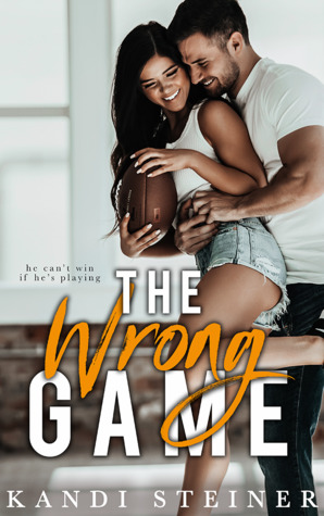 Image result for the wrong game kandi steiner