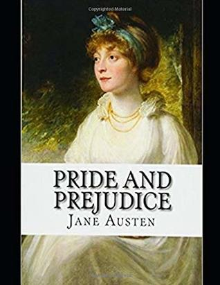 Pride and Prejudice: classic novels for women
