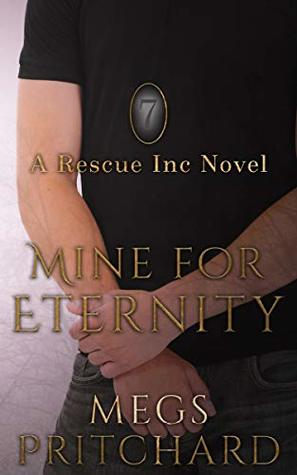 Mine for Eternity (Rescue Inc. #7)