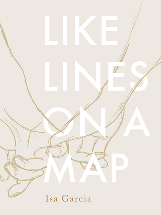Like Lines On A Map