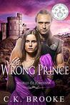 The Wrong Prince (World of Jordinia)