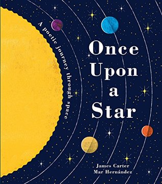 Once Upon a Star by James Carter