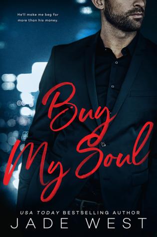 Buy My Soul (Sixty Days #2)