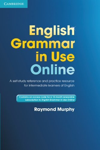 English Grammar in Use Online Online