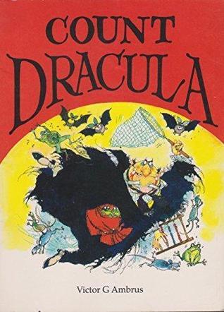 Count, Dracula!