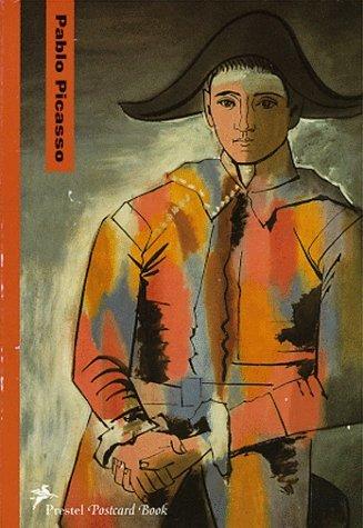 Pablo Picasso: Postcard Books