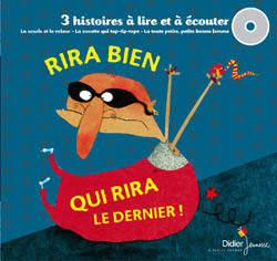 Rira Bien Qui Rira Le Dernier !
