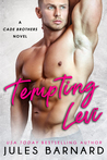 Tempting Levi (Cade Brothers, #1)