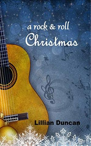 A-Rock-&-Roll-Christmas-Lillian-Duncan