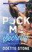 Puck Me Secretly (Vancouver Wolves Hockey #1)