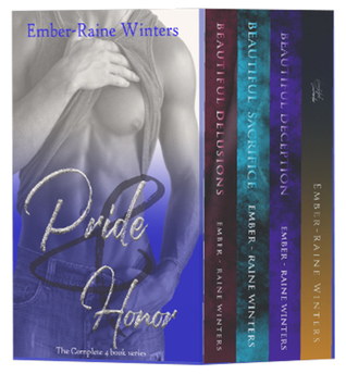 Pride and Honor The Complete 4 book Series