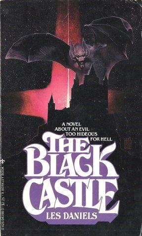 The Black Castle (Don Sebastian Vampire Chronicles #1)