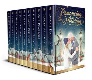 Romancing The Holidays 3