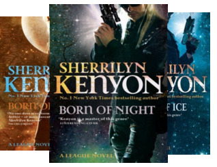 League Series (9 Book Series)