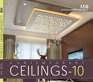 Contemporary Ceilings vol 10