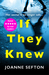 If They Knew by Joanne Sefton