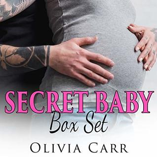 The Secret Baby Box Set