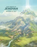 Pure Worship of Jehovah - Restored at Last!