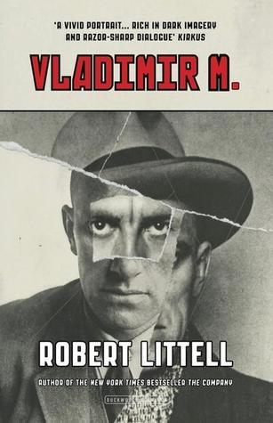 Vladimir M.