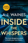 Inside The Whispers (Dr. Samantha Willerby, #1)