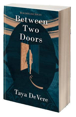 Between Two Doors (Borderline #1)